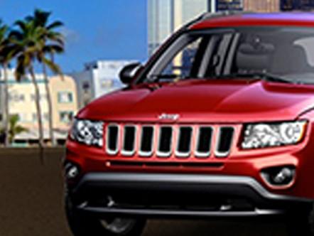 Jeep Cazando Aventuras