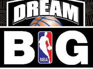 NBA Dream Big Event