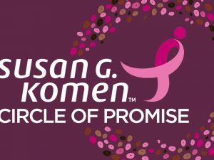 Susan G. Komen – Digital